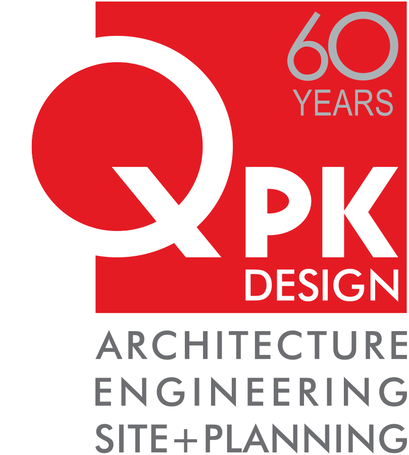 q p k design architecture engineering site + planning 60 years