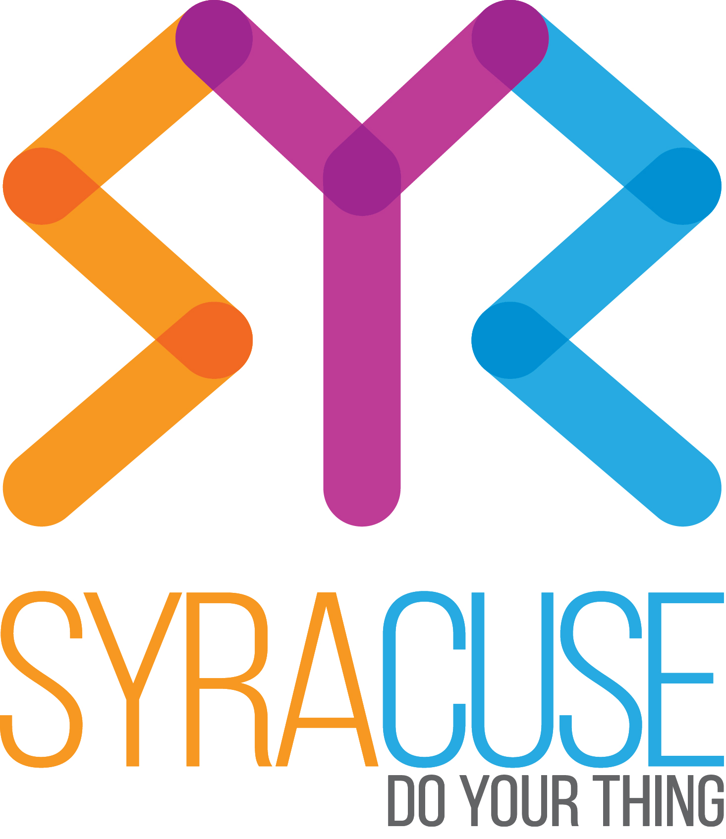 visit syracuse - do your thing