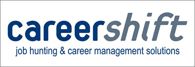 careershift job hunting & career management solutions logo
