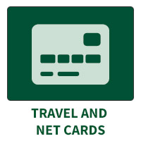 travel and net cards