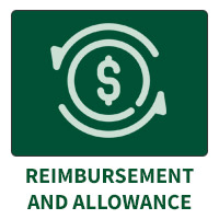 reimbursement and allowance