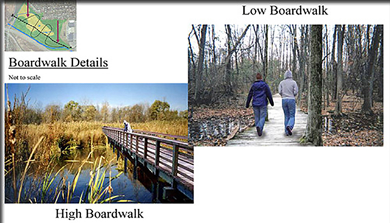 boardwalk designs