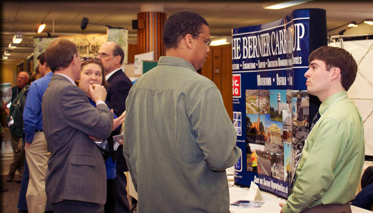 environmental career fair