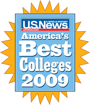 u s news badge 2009