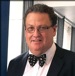 Image of Quentin Wheeler, president of SUNY E.S.F.