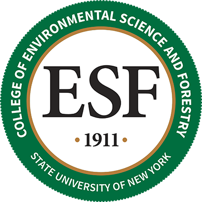 e s f seal - E S F 1911, College of Environmental Science and Forestry, State University of New York