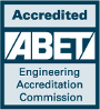 Accredited ABET Engineering Accreditation Commission