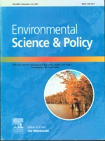 Cover of Science and Policy