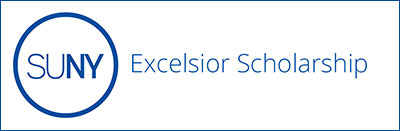 linked image to SUNY Excelsior Scholarship infomration