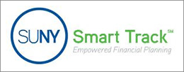 suny smart track empowered financial planning