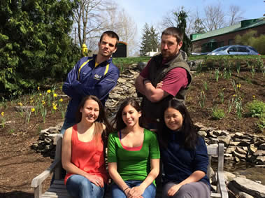 Stella lab group
