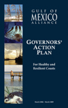 Gulf of Mexico Action Plan 2006