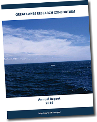 Great Lakes Research Consortium Reports