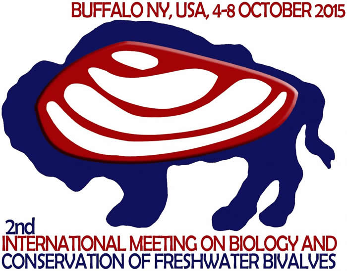 2nd International meeting on biology and conservation of freshwater bivalves