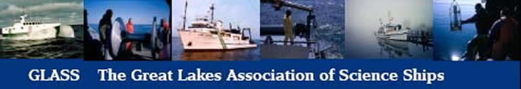 Great Lakes Association of Science Ships