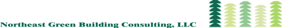 Northeast Green Building Consulting