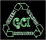 green campus initiative