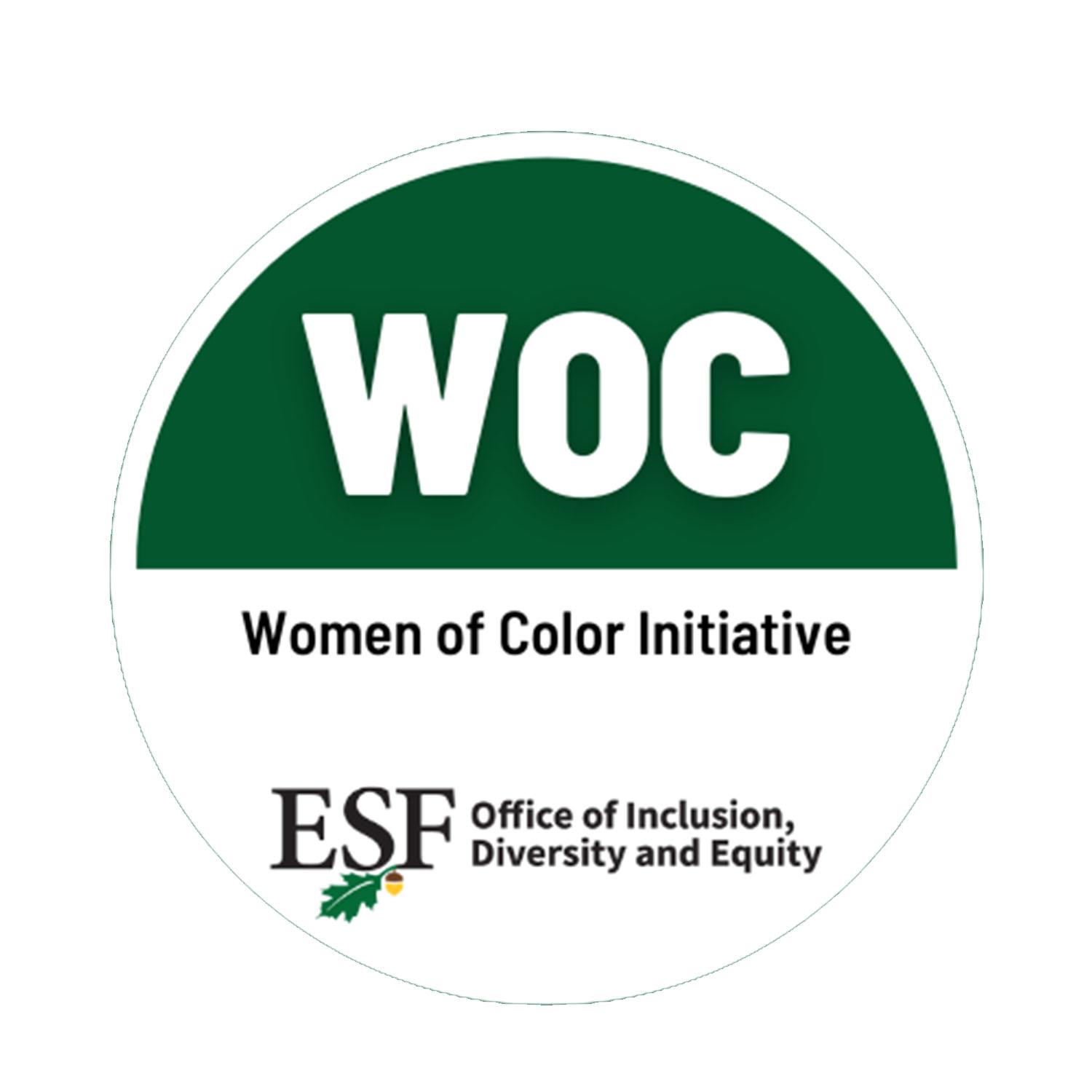 Women of Color Initiative
