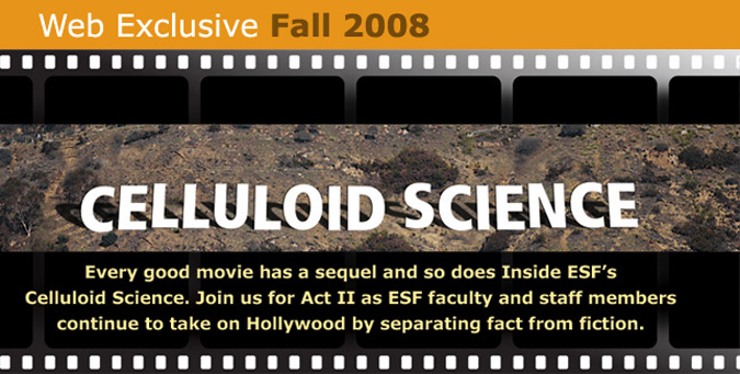 celluloid science