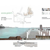 desgin plan for a pier