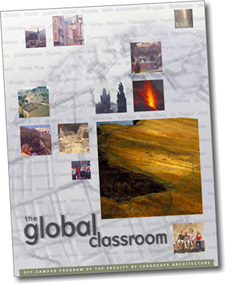 global classroom cover
