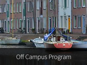 off campus program