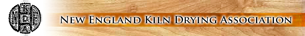 New England Kiln Drying Association - William B. Smith, Sean Barrows