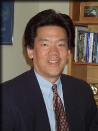 Photo of Gary Lim