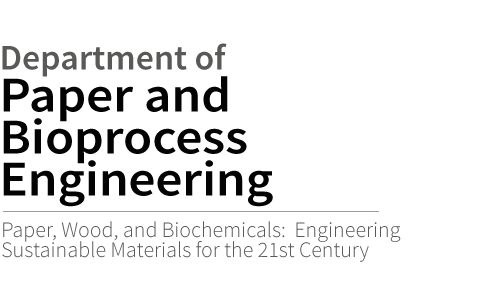 Bioprocess engineering research papers