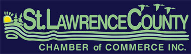 St. Lawrence County Chamber logo