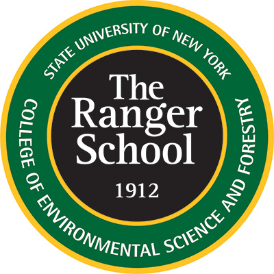 seal -- the ranger school 1912, state university of new york college of environmental science and forestry