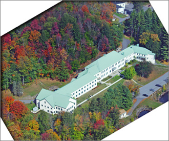Directions And Lodging The Ranger School Suny Esf