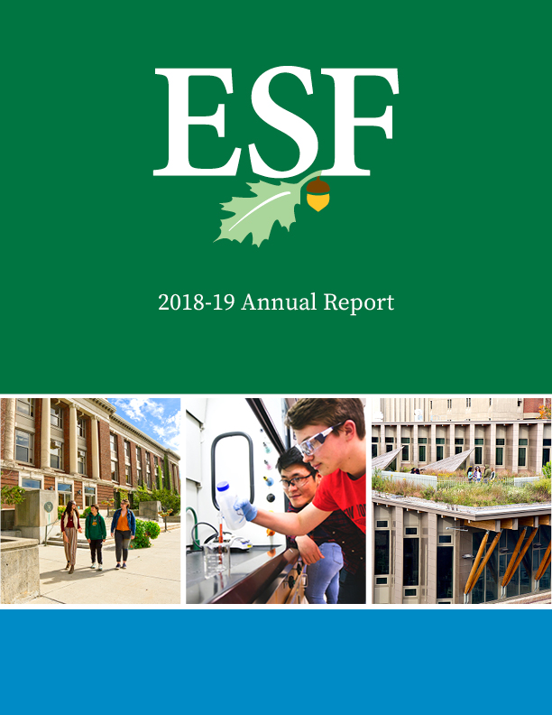Cover of Annual Report