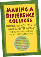 making a difference guide cover