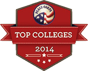 Peace Corps Top Colleges 2014
