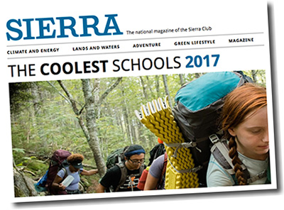 The Coolest Schools 2016